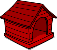 Red Puffle House sprite 004