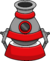 Puffle Cannon icon