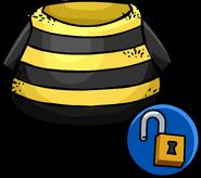 Bee Costume Unlockable