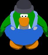 Hydro Hopper Penguin IG