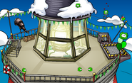 Puffle Party 2018 Beacon
