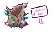 Enchanted Quest