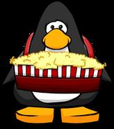 Popcorn Tray PC