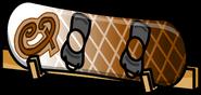 Snowboard Rack sprite 013