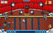 Vine Igloo - Penguin Play Awards 2020 - Apr 2020