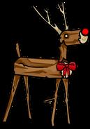 Wooden Reindeer sprite 004