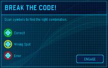 Codebreak Instructions