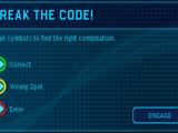 Codebreak