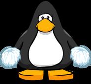 White Pompoms PC