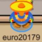 Euro Mid January 2018