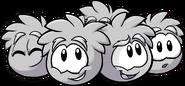 Grey Puffles Issue 103