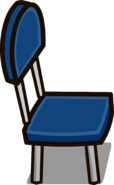 Judge's Chair sprite 007