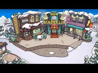 The future of Club Penguin Rewritten