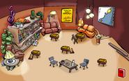 Bookroom