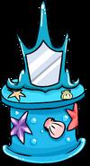 Mermaid Vanity sprite 001