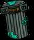 Sunken Pillar
