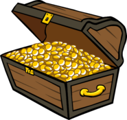 Treasure Chest ID 305 sprite 006