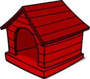 Red Puffle House sprite 002
