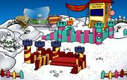 The Fair 2018 Snow Forts