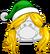 Elf Pigtails