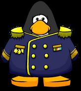 Admiral Jacket PC