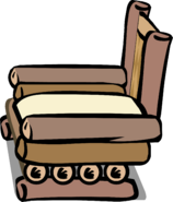 Bamboo Chair sprite 003