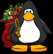 Santa's Present Bag PC