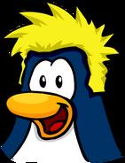 Sunstriker Penguin