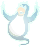 Blue Ghost PC