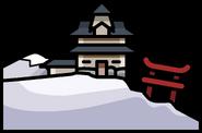 Dojo Courtyard Map Icon