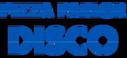 Pizza Parlor Disco 2018 Logo