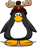The Hornament Hat PC