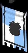 Blue Pastel Banner sprite 007