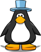 Blue Top Hat PC
