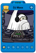 DJ Maxx Halloween PC