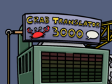 PSA Mission 6: Questions for a Crab