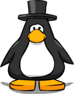 Top Hat PC