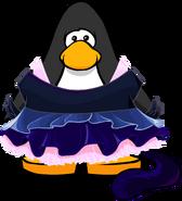 Kitty Costume PC