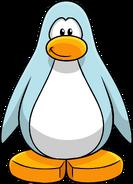 Arctic Blue Create Penguin