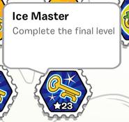 Ice Master (Pufflescape) SB