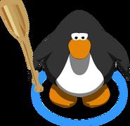 Paddle IG