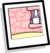 Candy Igloo Background Icon