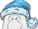Ice Christmas Hat