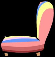 Pink Chair sprite 003