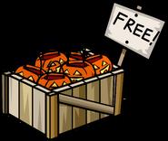 Freepumpkin