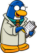 Gary Club Penguin Times Issue 53