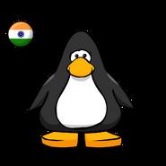 India Flag PC