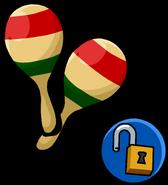 Maracas Unlockable