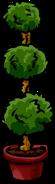 Poodle Plant sprite 001