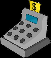 Cash Register sprite 003